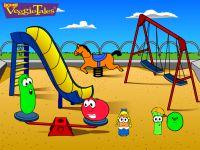 Gemuese Spielplatz